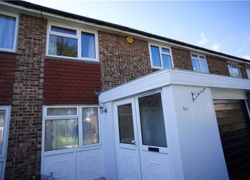 Thumbnail 3 bed terraced house to rent in Chelsfield Road, Orpington