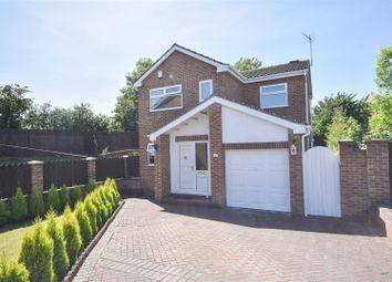 3 bed detached house for sale in Cloverlands, West Bridgford, Nottingham NG2