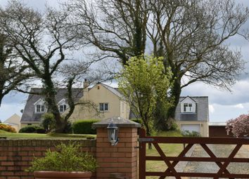 Thumbnail 6 bed detached house for sale in Martletwy, Narberth