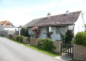 Thumbnail 2 bed bungalow for sale in Seaway Road, St. Marys Bay, Romney Marsh