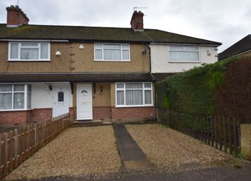 2 bed terraced house for sale in Briar Road, Watford WD25