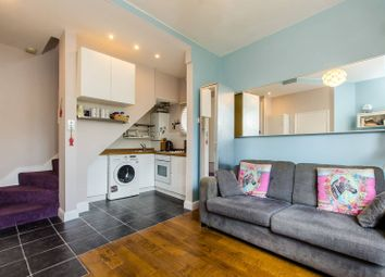 Thumbnail 1 bed flat for sale in Milton Road, Brixton