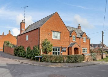4 bed detached house for sale in Harborough Magna, Rugby, Warwickshire CV23