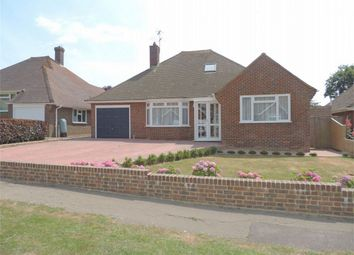Thumbnail 3 bed detached bungalow for sale in Alexander Drive, Bexhill On Sea, East Sussex