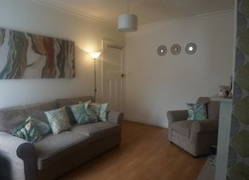 Thumbnail 2 bed flat for sale in Middle Street East, Walker, Newcastle Upon Tyne