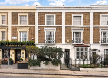 Thumbnail 4 bed terraced house for sale in Holland Street, Kensington, London