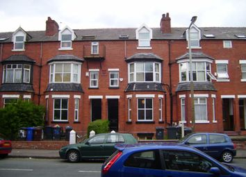 Thumbnail 9 bed semi-detached house to rent in Egerton Road, Fallowfield, Manchester