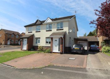Thumbnail 3 bed semi-detached house for sale in Watson Grove, Abbeymead, Gloucester