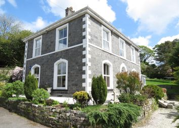 Thumbnail 5 bed detached house for sale in South Street, St. Austell, St. Austell