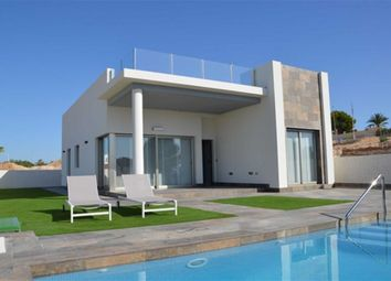 Thumbnail 3 bed town house for sale in Calle Requejo, Hondon De Las Nieves, Alicante
