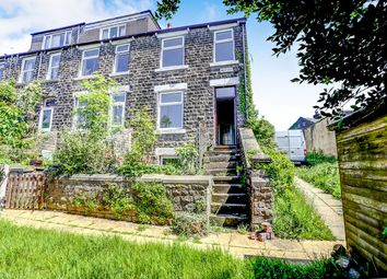 Thumbnail 3 bed terraced house for sale in West End, Broadbottom, Hyde