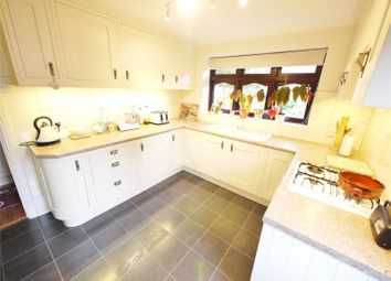 Thumbnail 4 bed link-detached house for sale in Tipps Cross Mead, Hook End, Brentwood, Essex