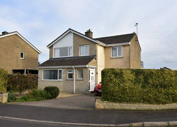 Thumbnail 4 bed detached house for sale in Wyville Road, Frome, Somerset
