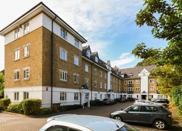 Thumbnail 1 bed flat for sale in Lee Road, London