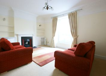 Thumbnail 1 bed flat to rent in Victoria Road, Dartmouth