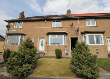 Thumbnail 3 bed terraced house for sale in Sweetbank Drive, Markinch, Glenrothes