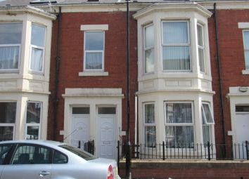 Thumbnail 5 bed maisonette to rent in Ladykirk Road, Benwell