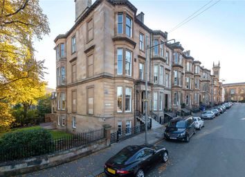 Thumbnail 3 bed property for sale in Lynedoch Place, Glasgow