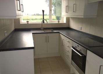 Thumbnail 2 bedroom semi-detached house to rent in Washway Road, Moulton Seas End, Spalding