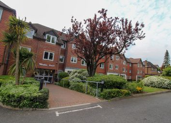 Thumbnail 1 bedroom property for sale in Farnham Close, London