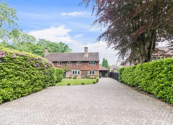 4 bed semi-detached house for sale in Tower Road, Tadworth KT20