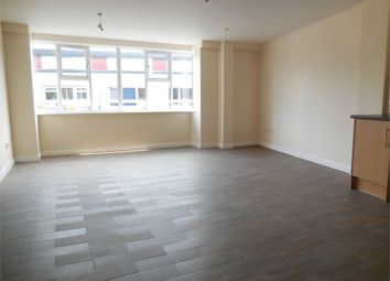 Thumbnail 1 bed flat to rent in High Street, Wednesfield, Wolverhampton