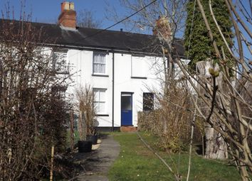 Thumbnail 2 bedroom property to rent in Riverview Cottages, Russett Road, Alton