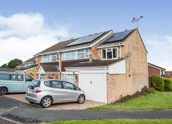 4 bed semi-detached house for sale in Bute Close, Highworth, Swindon SN6
