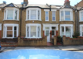 Thumbnail 3 bed terraced house for sale in Deanery Road, London