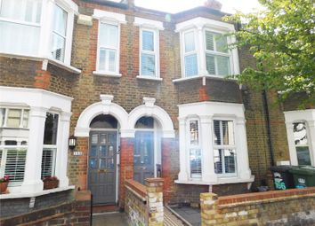 Thumbnail 3 bed terraced house for sale in Leahurst Road, Hither Green, London