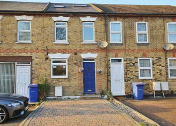 Thumbnail 3 bed terraced house for sale in Kings Parade, King Street, Stanford-Le-Hope