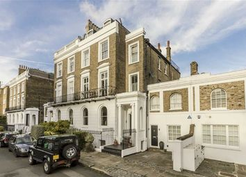 Thumbnail 3 bed flat for sale in Crescent Grove, London