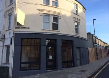 Retail premises to let in Wandsworth Road, London SW8