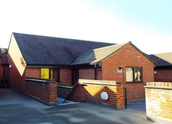Thumbnail 2 bed flat to rent in Coach House Mews, Bicester