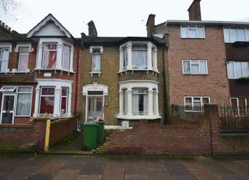 Thumbnail 5 bedroom terraced house to rent in Barking Road, East Ham