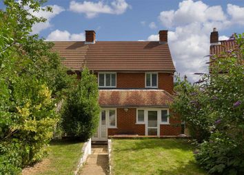 Thumbnail 3 bed semi-detached house for sale in Downland Way, Epsom, Surrey