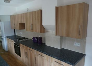 Thumbnail 5 bed terraced house to rent in Pennell Street, Lincoln