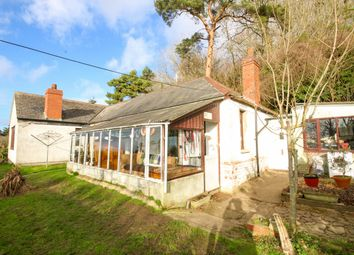 Thumbnail 3 bed detached bungalow for sale in Bradley Road, Wotton Under Edge