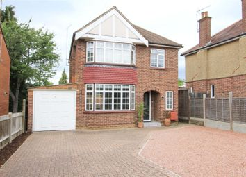 3 bed detached house for sale in Montague Road, Uxbridge UB8