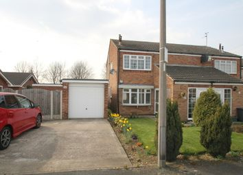 Thumbnail 2 bed flat to rent in Haldynby Gardens, Armthorpe, Doncaster