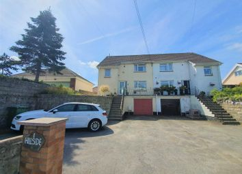 Thumbnail 3 bed semi-detached house for sale in Bickington, Barnstaple