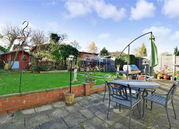 Thumbnail 4 bed semi-detached house for sale in Norwood Close, Effingham, Leatherhead, Surrey