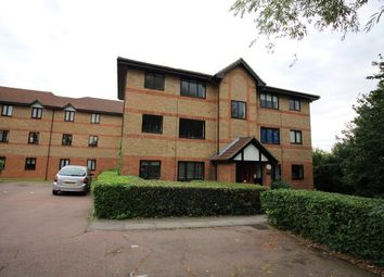 Thumbnail Studio to rent in Dalrymple Close, Southgate