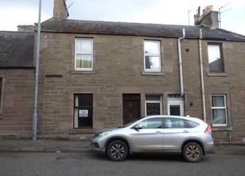 Thumbnail 1 bed flat to rent in John Street, Forfar, Angus