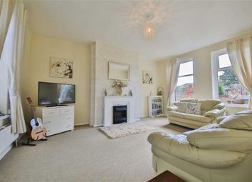 Thumbnail 2 bed semi-detached house for sale in Crabtree Avenue, Waterfoot, Rossendale