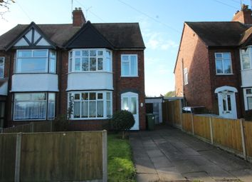 Thumbnail 3 bed semi-detached house to rent in Radford Road, Leamington Spa