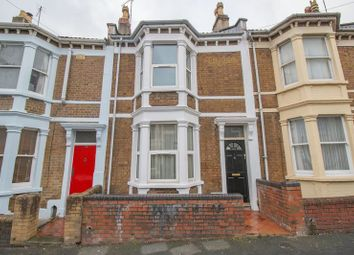 Thumbnail 2 bed terraced house for sale in Nicholas Road, Easton, Bristol