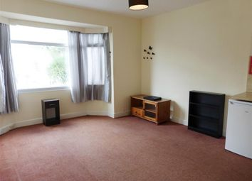Thumbnail 1 bed flat to rent in Warefield Road, Paignton