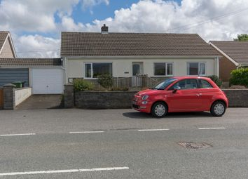 Thumbnail 3 bed bungalow for sale in Nebo, Llanon