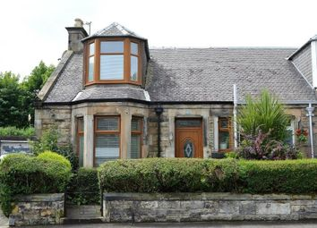 Thumbnail 2 bed semi-detached bungalow for sale in Ava Street, Kirkcaldy